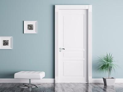 Zimmer- & Haustüren